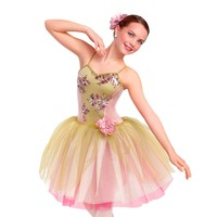 Blooms of Summer | Ballet | Costumes