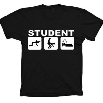 Student Funny T-shirt