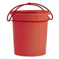 Tupperware | Giant Canister with Cariolier