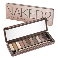 Urban Decay Naked Palette 2 at Beauty Bay