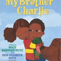 My Brother Charlie (Hardcover)