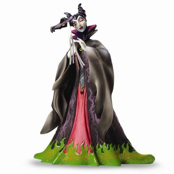 Disney Showcase Maleficent Masquerade