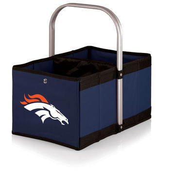 Urban Basket - Denver Broncos
