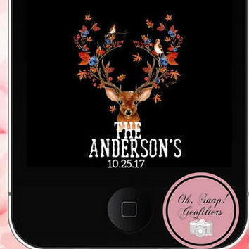 Personalized Snapchat Geofilter, Wedding Geofilter,  Bridal Filter, Reception Filter, Bridal Shower Geofilter, Snap Chat Geofilter