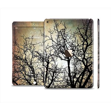 The Dark Branches Bright Sky Skin Set for the Apple iPad Air 2