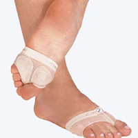 Adult Footundeez Lyrical Half Sole