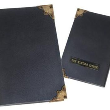 Harry Potter | Tom Marvolo Riddle Diary | Prop Replicas | Toys and Models | Gifts and Gadgets | GreatGearStore.com