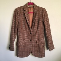 Gorgeous #vintage women's tailored #British #blazer in flawless condition. Size ...