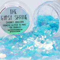 Gypsy Shrine Chunky Unicorn Glitter