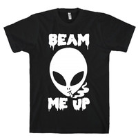 BEAM ME UP TEE - PREORDER
