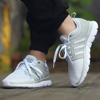 Adidas Fashion Women Running Breathable Sneakers Sport Shoes