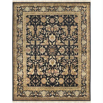 Area Rug - Bronze, Dark Brown, Slate Green, Jet Black, Caramel, Praline, Mossy Gold, Khaki, Dark Olive Green, Russet, Sepia, Dark Beige