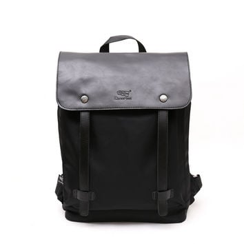 Men Casual Backpack Stylish Travel Bags [9825711363]