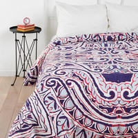 Urban Outfitters - Magical Thinking Hippie Mandala Duvet Cover