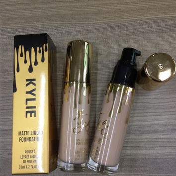 KYLIE Birthday Edition  35MLl Foundation Liquid [9516221572]