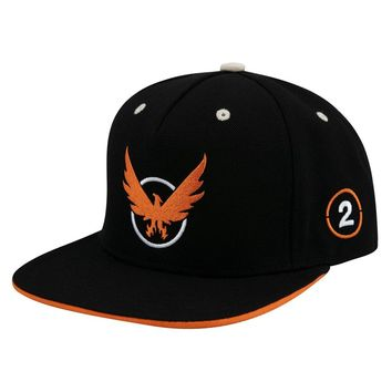 The Division 2 Logo Hat