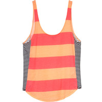 Hurley Coco 2 Knit Tank Top - Women's
