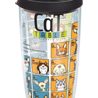 Cat Periodic Table - Wrap with Lid