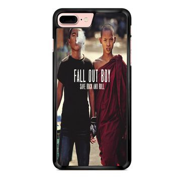 Fall Out Boy Save Rock And Roll iPhone 7 Plus Case