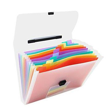 HampW 3 Pack A4 Storage Archives Cases File Boxes Plastic With Lid Box File Height 35 55 75mmBlue WG3Z1