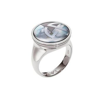 Ladies' Ring Armani EGS1508040508 (16)
