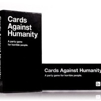 Cards Against Humanity: Canadian Edition, Card Games - Amazon Canada