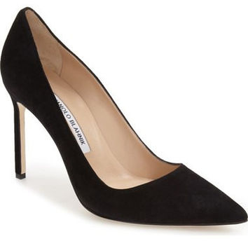 'BB' Pointy Toe Pump (Women)
