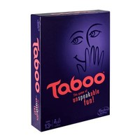 Taboo Game | Board Games for ages 13 YEARS & UP | Hasbro