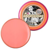 Soap & Glory A Great Kisser Lip Moisture Balm, NEW!