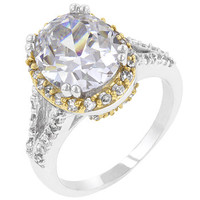 Royal Engagement Ring (size: 05)