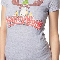 Ladies Walley World Shirt
