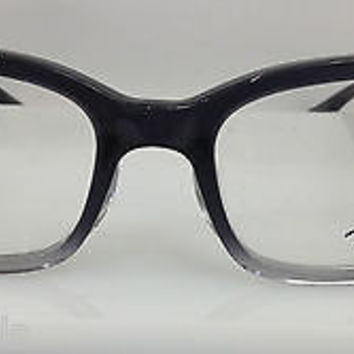 RAYBAN RB 5267F COL 5058 GREY GRADIENT PLASTIC EYEGLASSES FRAME 53-19-140 NEW
