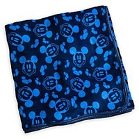 Mickey Mouse Travel Blanket | Disney Store