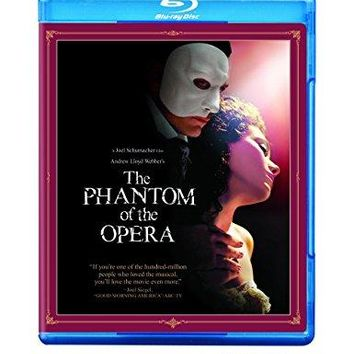 Andrew Lloyd Webber's The Phantom of the Opera Gerard Butler, Emmy Rossum, Patrick Wilson, Simon Callow, Miranda Richardson, Minnie Driver, Ciaran Hinds, Jennifer Ellison