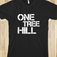 ONE TREE HILL - teeshirttime