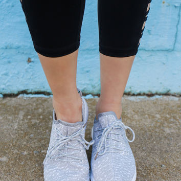 Featherweight Sneakers - Grey