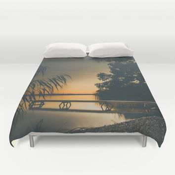 My own summer Duvet Cover by HappyMelvin