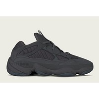KU-YOU Adidas Yeezy by Kanye West Desert Rat 500 Utility Black F36640 PRE ORDER