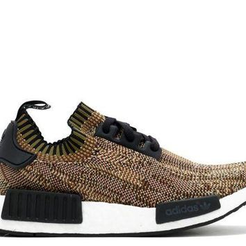 DCCK Adidas shoes nmd r1 pk 'camo pack'