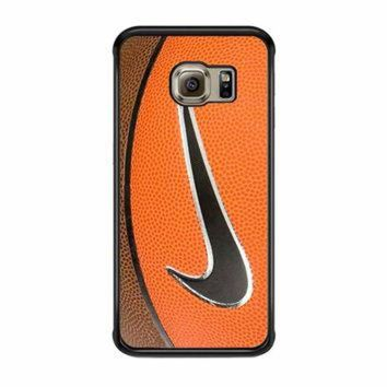 VONR3I Nike Basketball Michael Jordan Samsung Galaxy S6 Edge Case