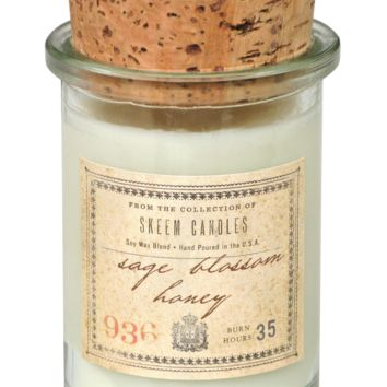 Field Candle Jar