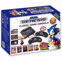 Sega Genesis Bundle Deal (Refurbished)