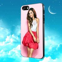 Ariana grande pink for iPhone, Samsung Galaxy and iPod cases