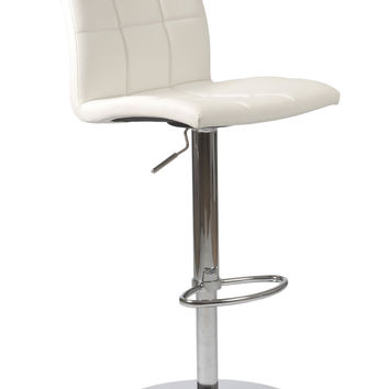 Eurostyle Cyd Bar/Counter Stool (Multiple Colors)