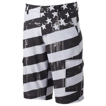 Tony Hawk Skate 2 Swim Americana Shorts