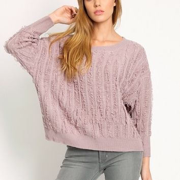 Day Dreamer Soft Sweater