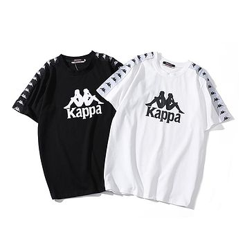 Kappa Fashion and Leisure T-shirt