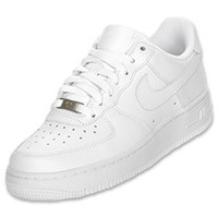 Nike Women's Air Force 1 Low Basketball Shoes