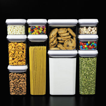 Pop Container Set (Set of 10)