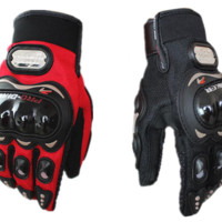 Biker Racing Motorcycle  protection Cycling Gloves